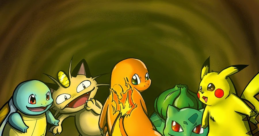 Pokemon Flash Unblocked