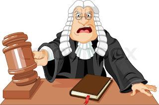 juiz judiciário administrativo servidor público
