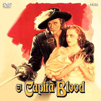 El Capità Blood - [1935]