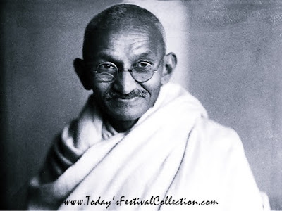 100 Famous Mahatma Gandhi Quotes in English | Mahatma Gandhi Ji Thoughts