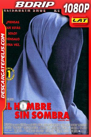 El hombre sin sombra (2000) 1080p BDrip Latino – Ingles