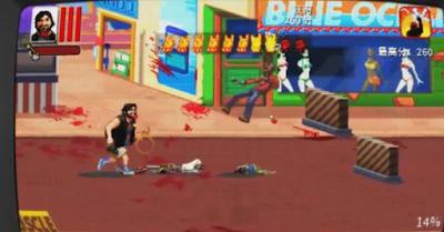 死亡之島:復古還擊(Dead Island Retro Revenge),爽快的動作遊戲!