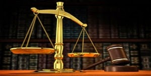 Contoh Makalah Paradigma Hukum Karya Tulis