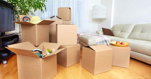 Moving From One Destination to Another Packers And Movers in Noida