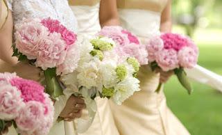Cómo planificar tu boda bouquet