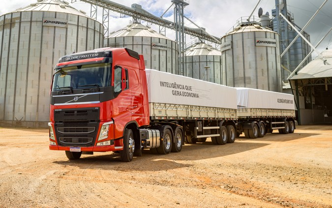 Agribusiness supports the creation and implementation of the Electronic Transport Document (DT-e)