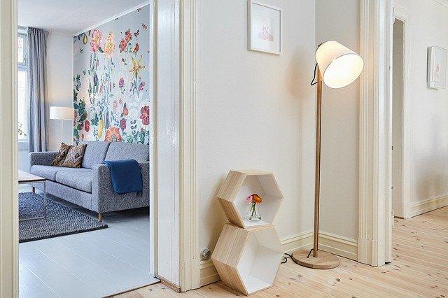 Tips Membuat Dinding Rumah Keren Dengan Wallpaper