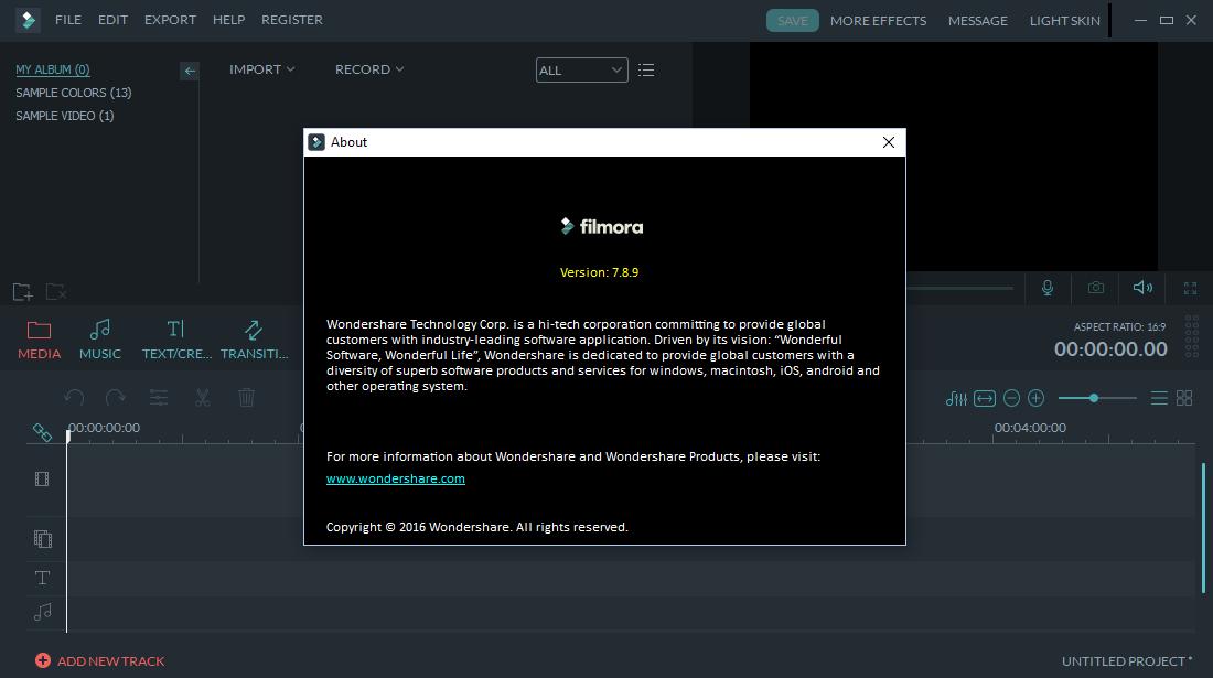 Image Result For Filmora Crack Offline Installer