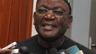 Governor Ortom Denies Asking Military To Return Weapons Recovered From Repentant Youths