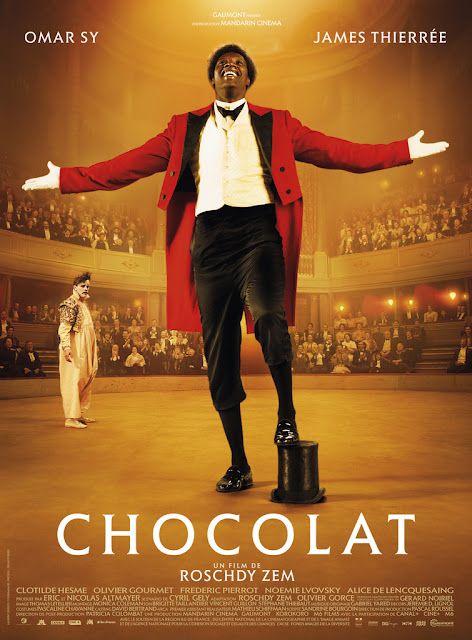 Chocolat (2015) tainies online oipeirates
