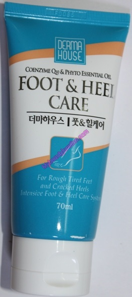 Memebox Foot Care special beauty box review, unboxing, photos