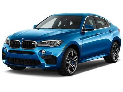 BMW X6 2016 - بي ام دبليو 2016