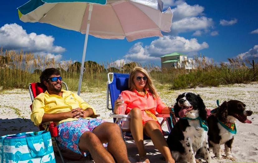Florida Vacation Adventures In Gulf County Florida are waiting for you! Don't miss our tips for enjoying a great vacation adventure in beautiful Gulf County!
