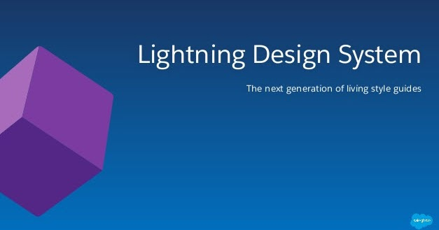 Lightning Design System Series Part 1 Introduction And Setup Your Environment To Build Visualforce Page With Lightning Design System Technical Potpourri
