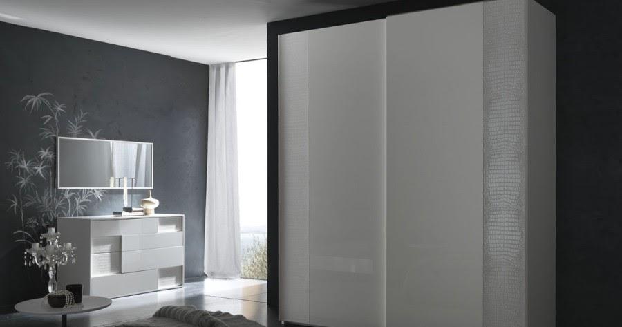 Bedroom Closet Door Ideas - The Interior Designs