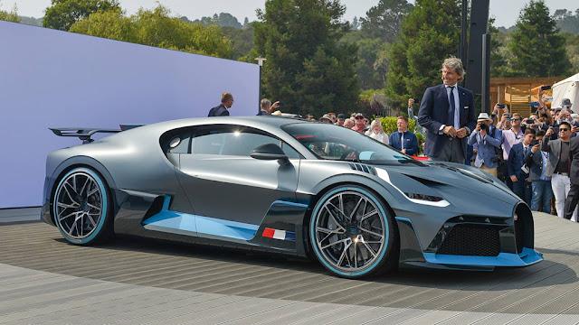 Bugatti Divo 2019 Review: Love It or Hate It?