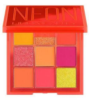 Huda Beauty Neon Orange