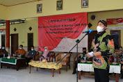Sumenep Melayani, Bupati Fauzi Launching Kartu Guru Ngaji
