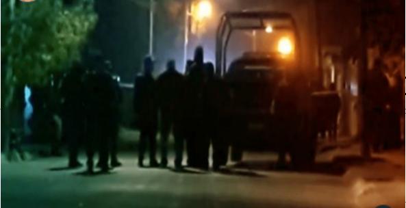 CJNG ha inicia cacería de diferentes policías en Municipios de Guanajuato
