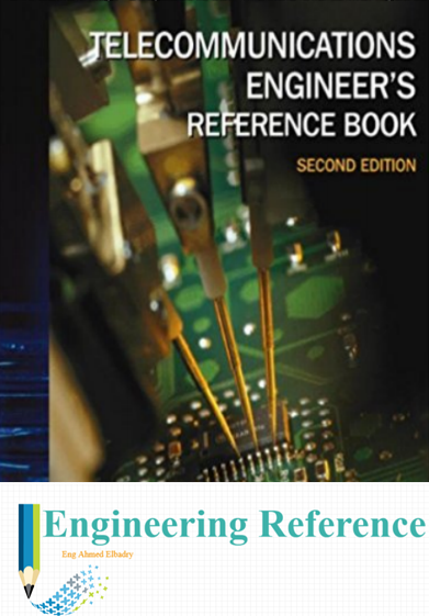 Download Telecommunications Engineer's Reference Book second Edition by Fraidoon Mazda easily in PDF format for free