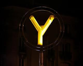 El valor de la Y-lenguaje literario-Marian Ruiz