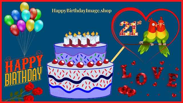 21st Birthday Cakes For Female Funny