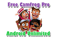 Camfrog PRO Android UNLIMITED