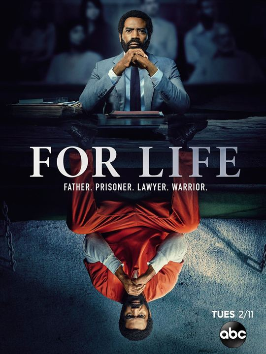 For Life – Saison 1 [Streaming] [Telecharger]