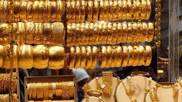 أسعار الذهب فى لبنان اليوم الأربعاء 6/1/2021 وسعر غرام الذهب اليوم فى السوق المحلى والسوق السوداء