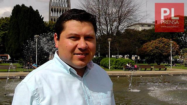 Carlos Llancar