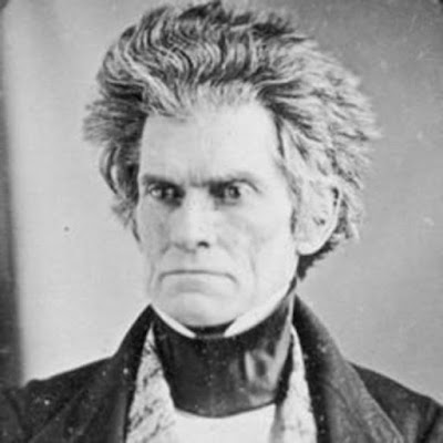 Today in Southern History: Calhoun Resigns as VP