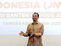 Ahmad Taufan Damanik: Seperti Komnas HAM, Media Massa Adalah Sumber Kebenaran Yang Lain