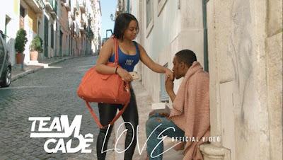 Team Cadê - Love (Remix) ( 2020 ) [DOWNLOAD]