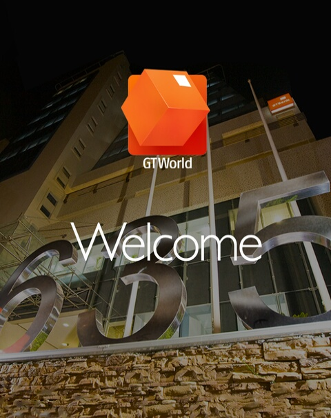 GTWorld: Mobile Banking App for Guarantee Trust Bank Customers