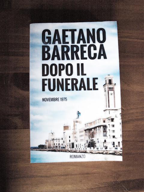 Gaetano Barreca Dopo il funerale