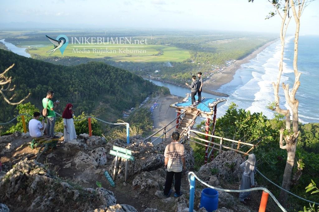 Nasib Geopark Karangsambung Karangbolong Ditentukan 1 Desember 2018