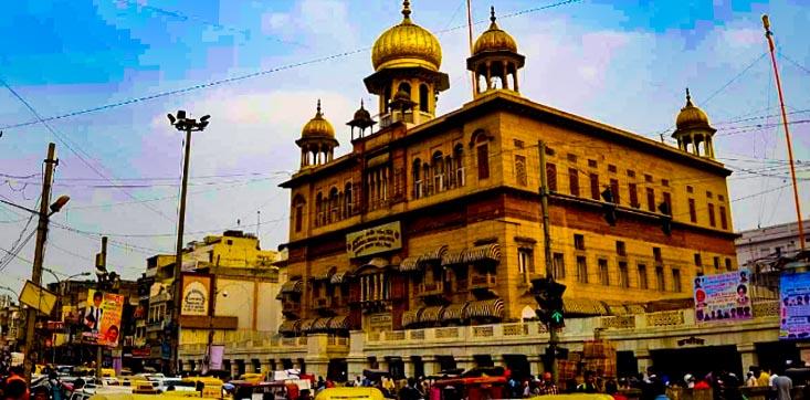 చాందిని చౌక్ (మార్కెట్) డిల్లీ పూర్తి వివరాలు Chandni Chowk (Market) Dilly Full Details