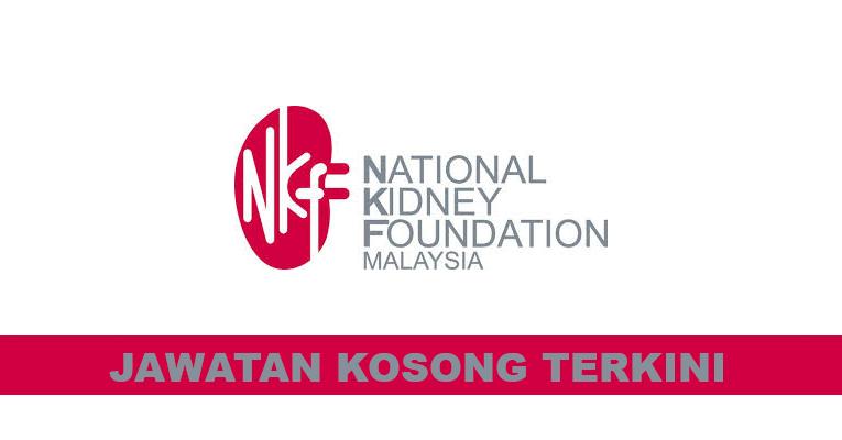 Kekosongan terkini di Yayasan Buah Pinggang Kebangsaan Malaysia