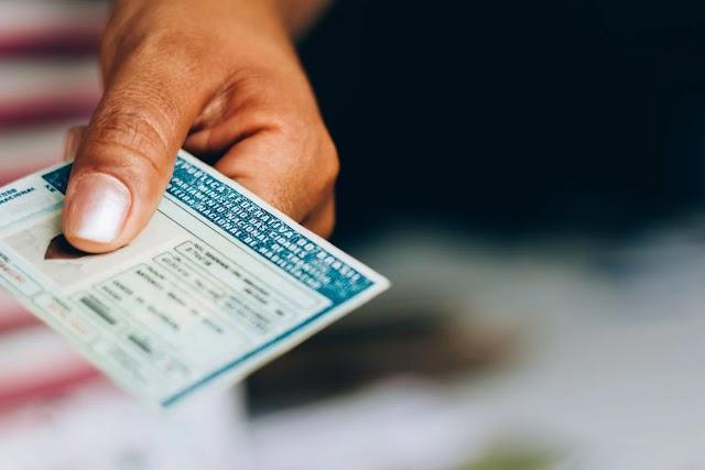 Confira como solicitar a 2° via da CNH perdia ou roubada; documento podem ser solicitado via internet.