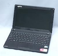 Jual Axioo Pico PJM M1100 - Netbook Bekas