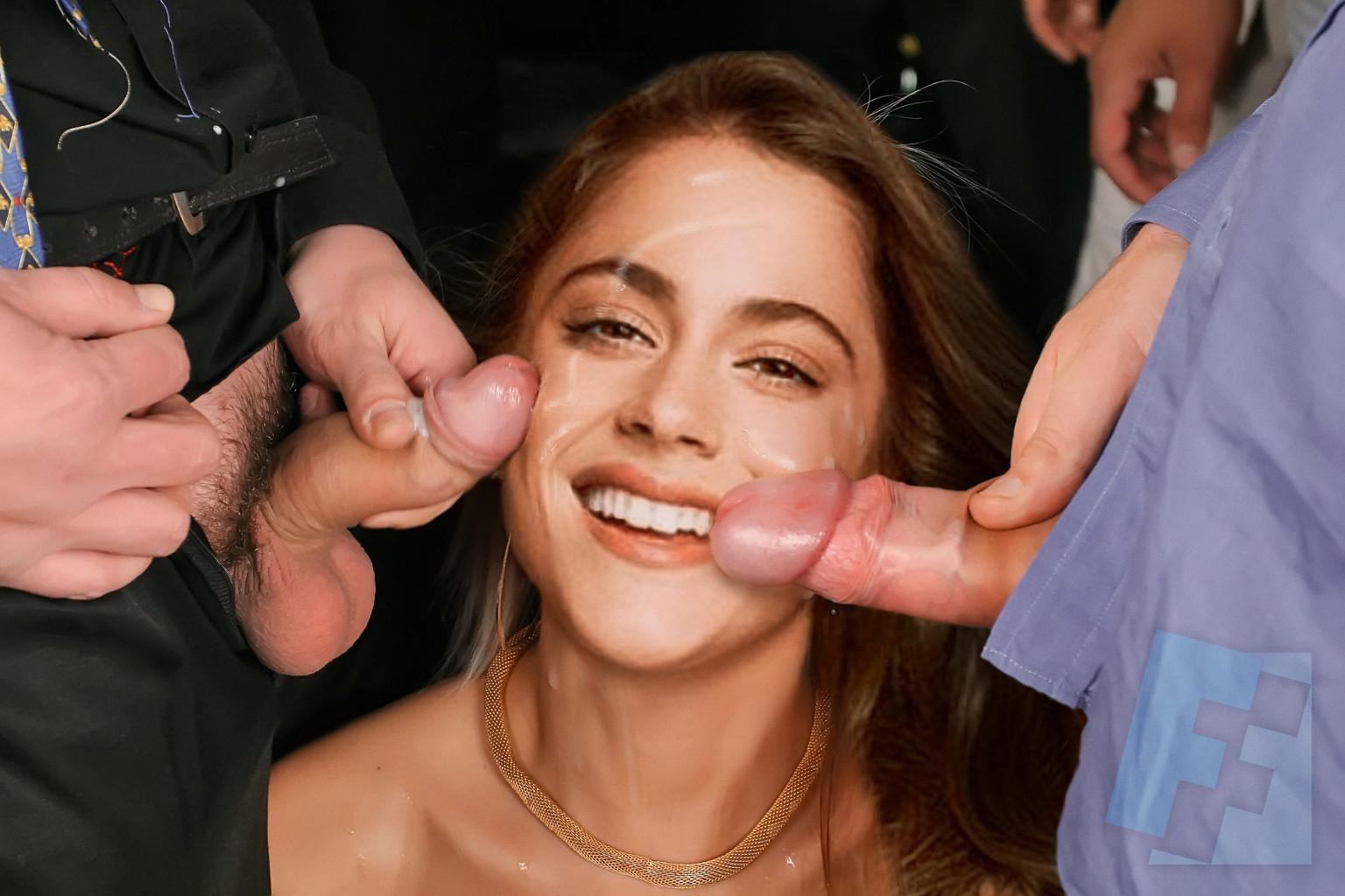 Martina stoessel nackt porno