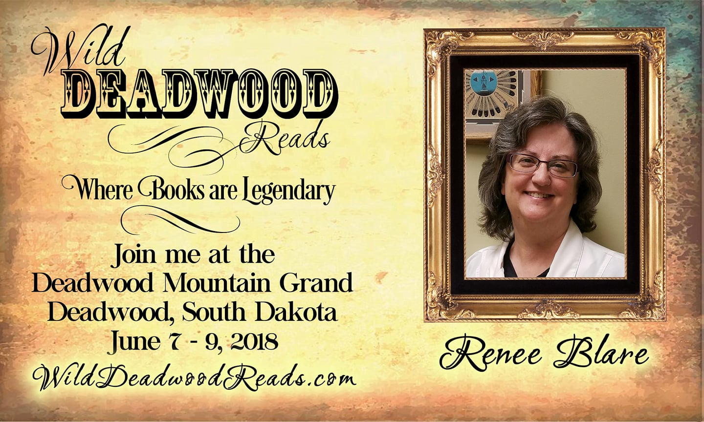 Wild Deadwood Reads