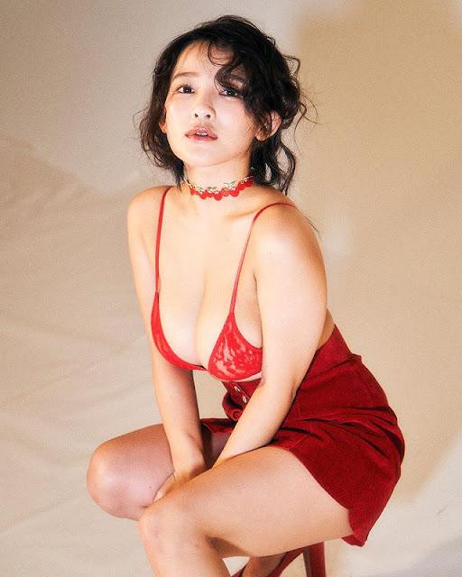 Jun Amaki Photos