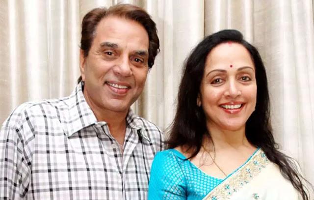 पत्नी हेमा मालिनी का मजाक उड़ाना धर्मेंद्र को पड़ा भारी, अब मांगी माफी