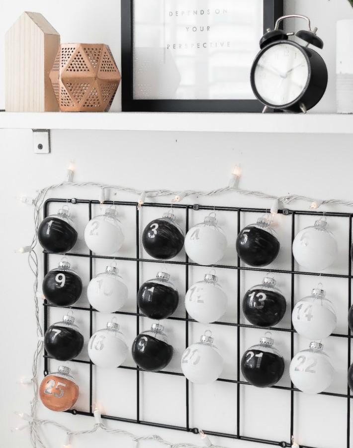 IKEAHACK para Navidad ¡Calendario de adviento!