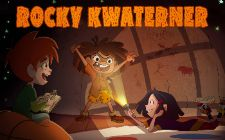 Serie animata Rocky