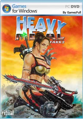 Descargar Heavy Metal F.A.K.K. 2 pc mega y google drive /