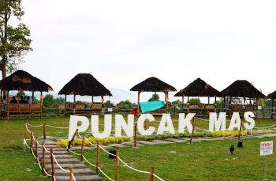 Harga Tiket Puncak Mas Bandar Lampung