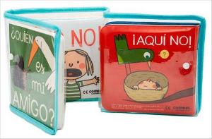 selección mejores cuentos bebés 0 a 2 años, los tres peques combel