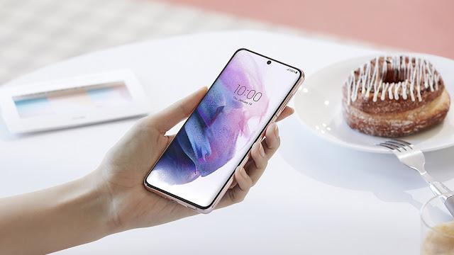 5 Keunggulan yang Ditawarkan Samsung S21 Plus